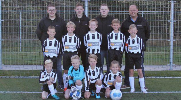 SV Nieuw-Heeten JO11-1