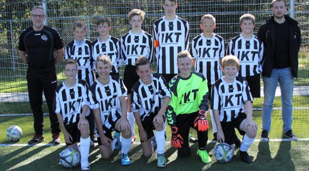 SV Nieuw-Heeten JO15-1