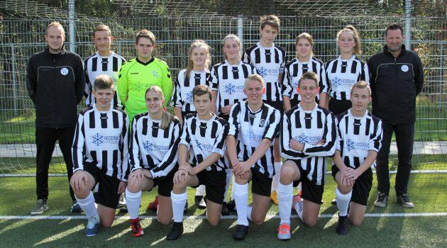 SV Nieuw-Heeten JO17-1