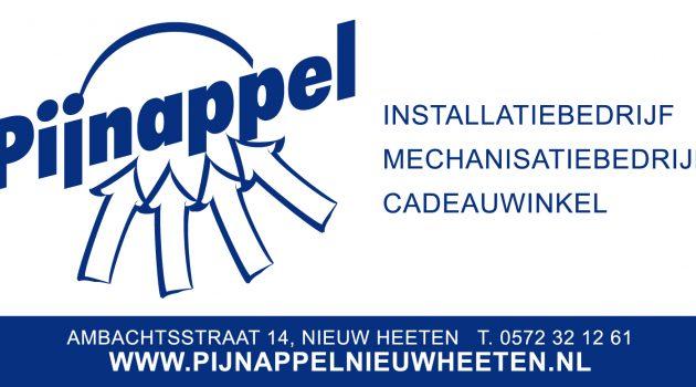 logo Pijnappel