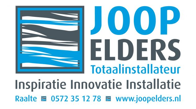 logo Joop Elders