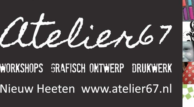 logo Atelier 67
