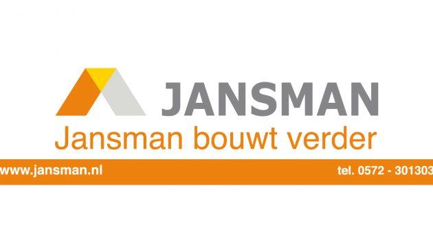 logo Jansman