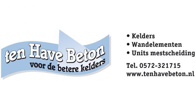logo ten Have Beton