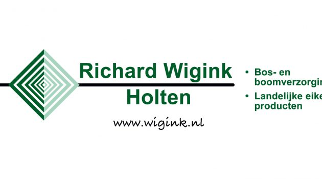 logo Richard Wigink