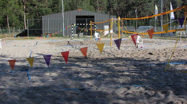 beach volleybal 2019