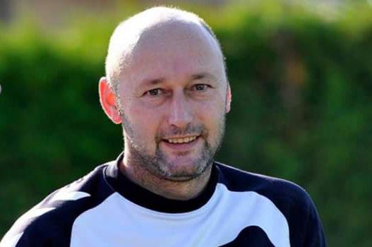 Metin Güngül nieuwe trainer eerste voetbalselectie
